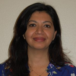 Latika Alqarwani, MFT