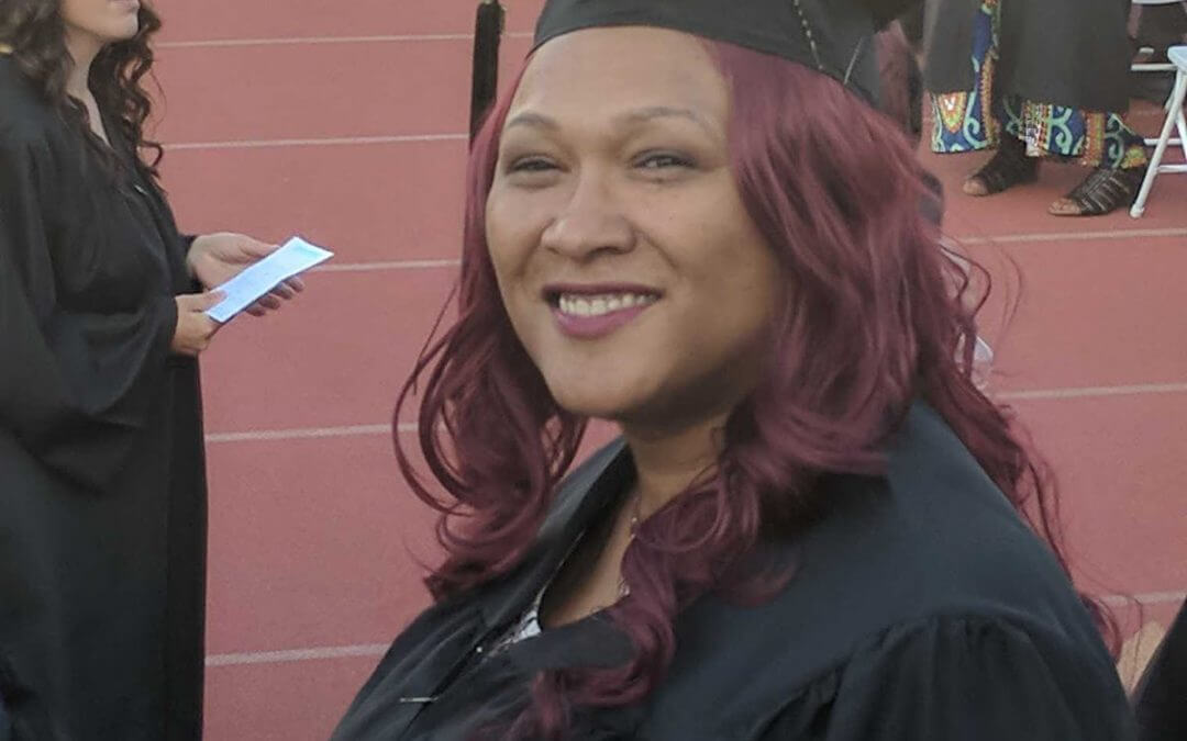 From Homelessness to College Graduate: Tiffany's Story