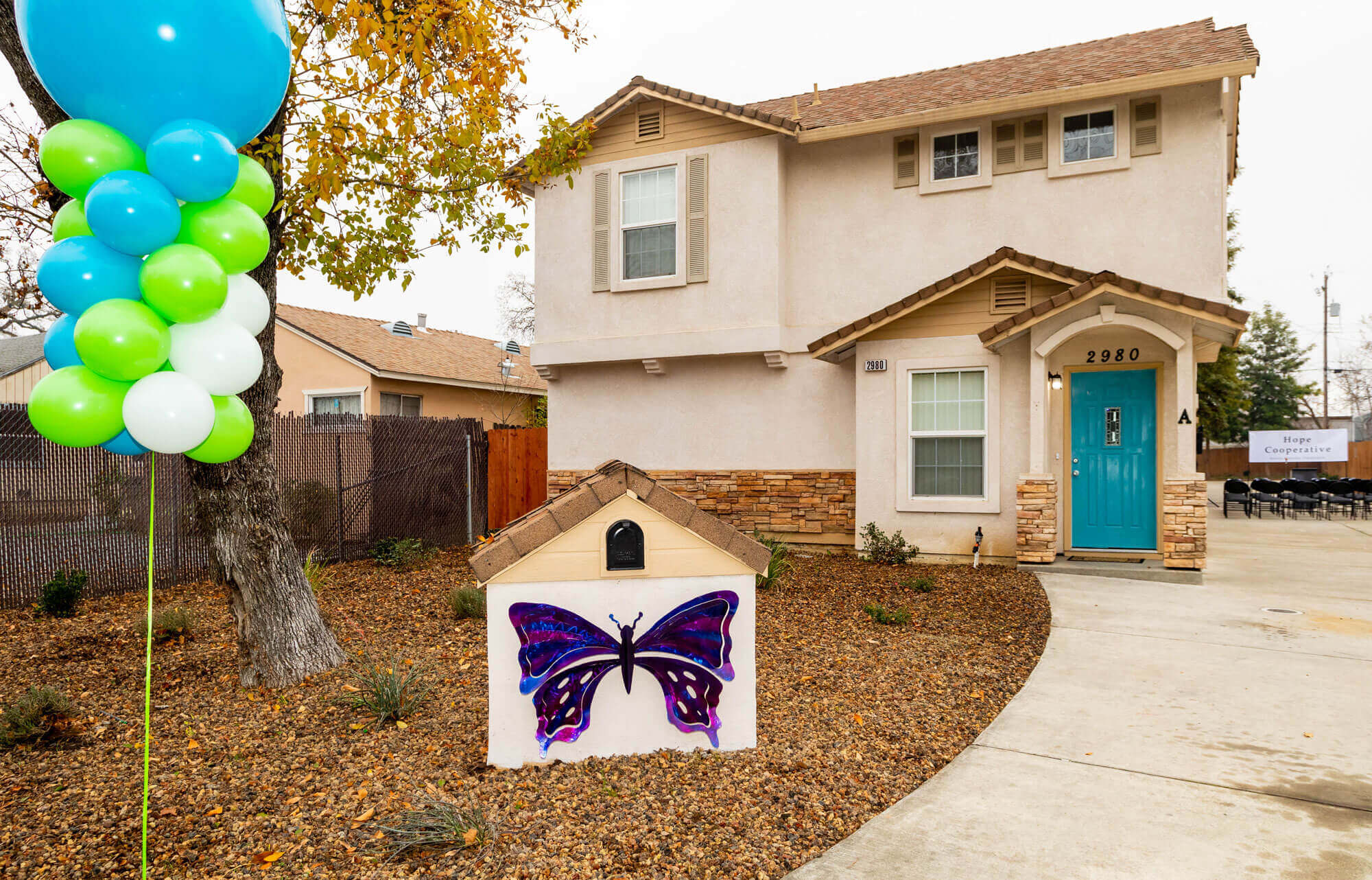 Housing Programs 7