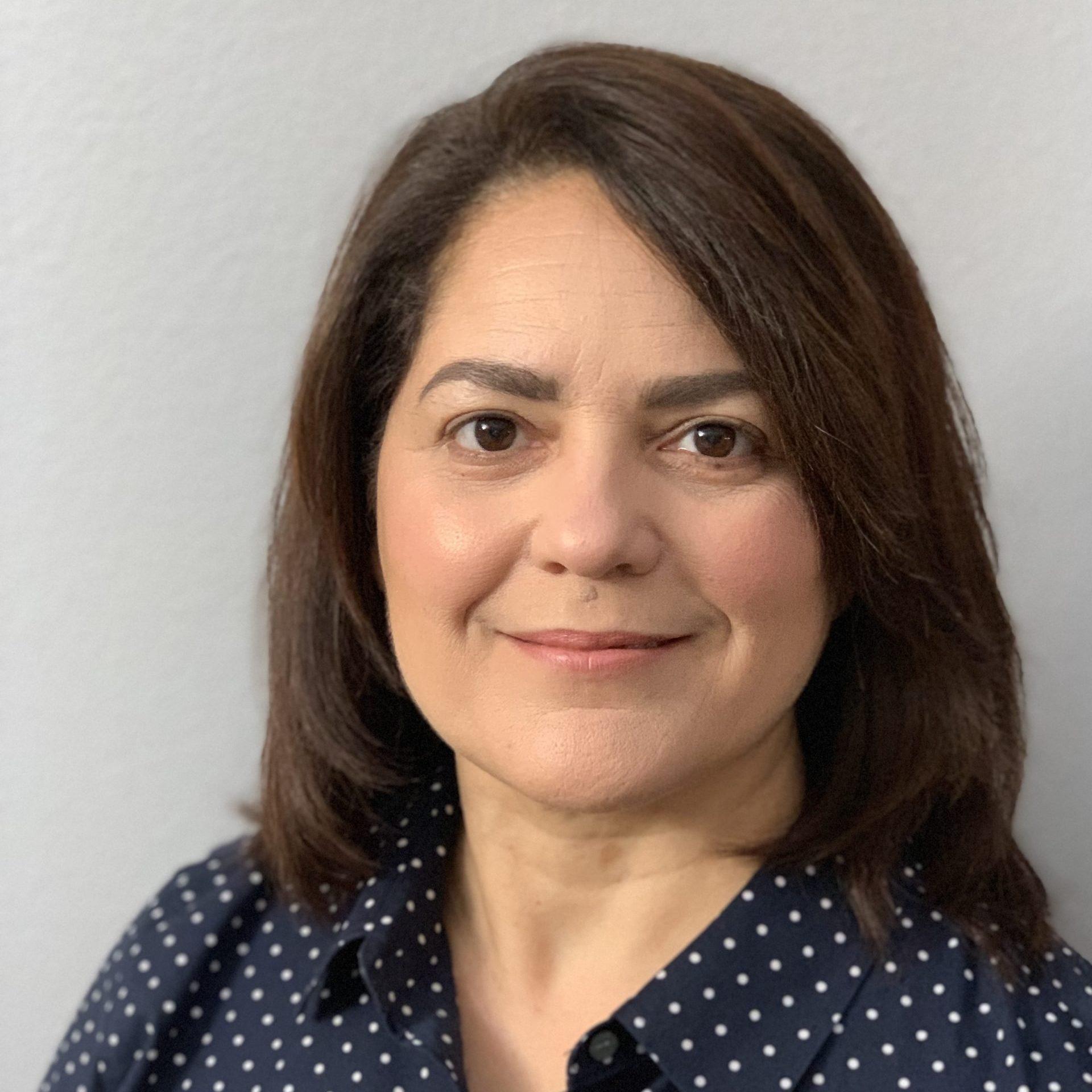 Marlyn Sepulveda, LCSW
